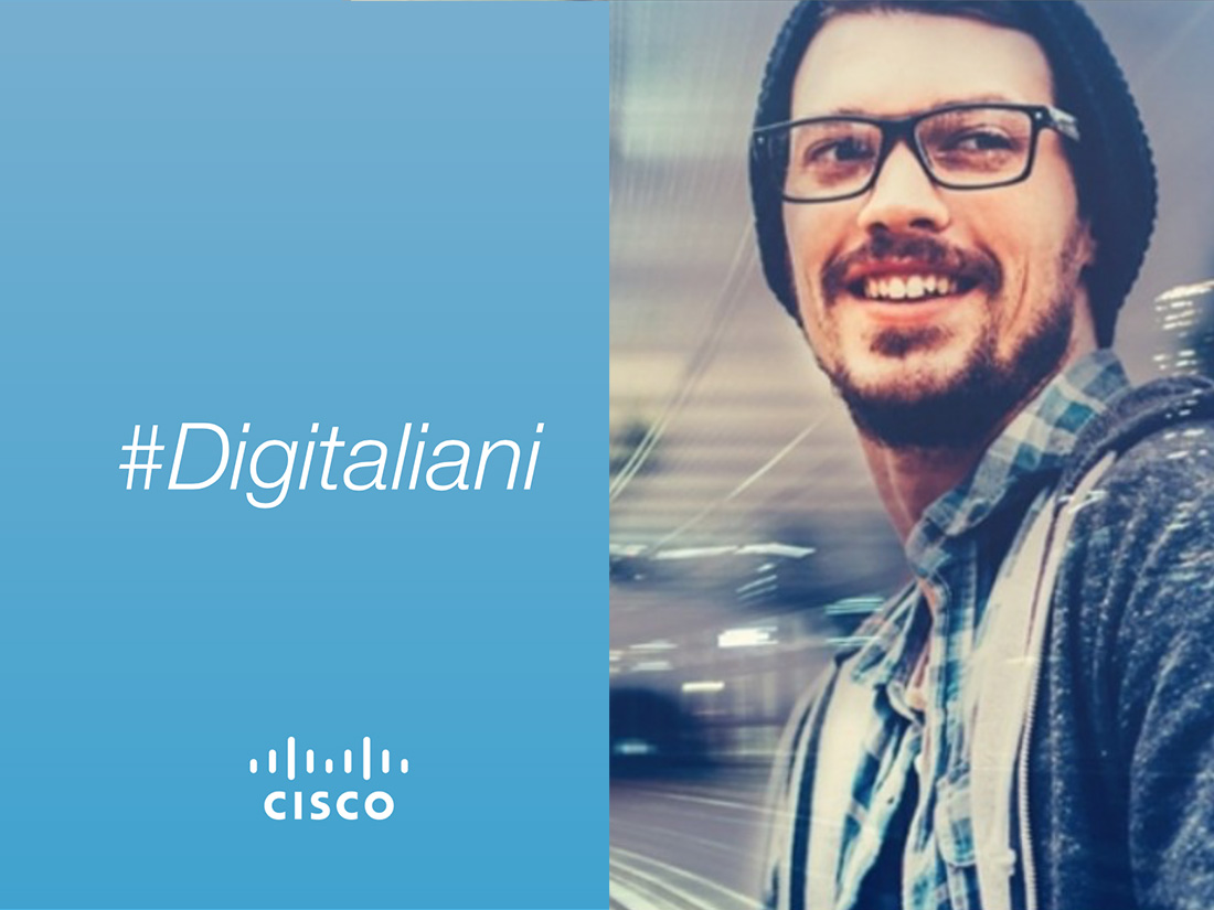 Cisco | Digitaliani